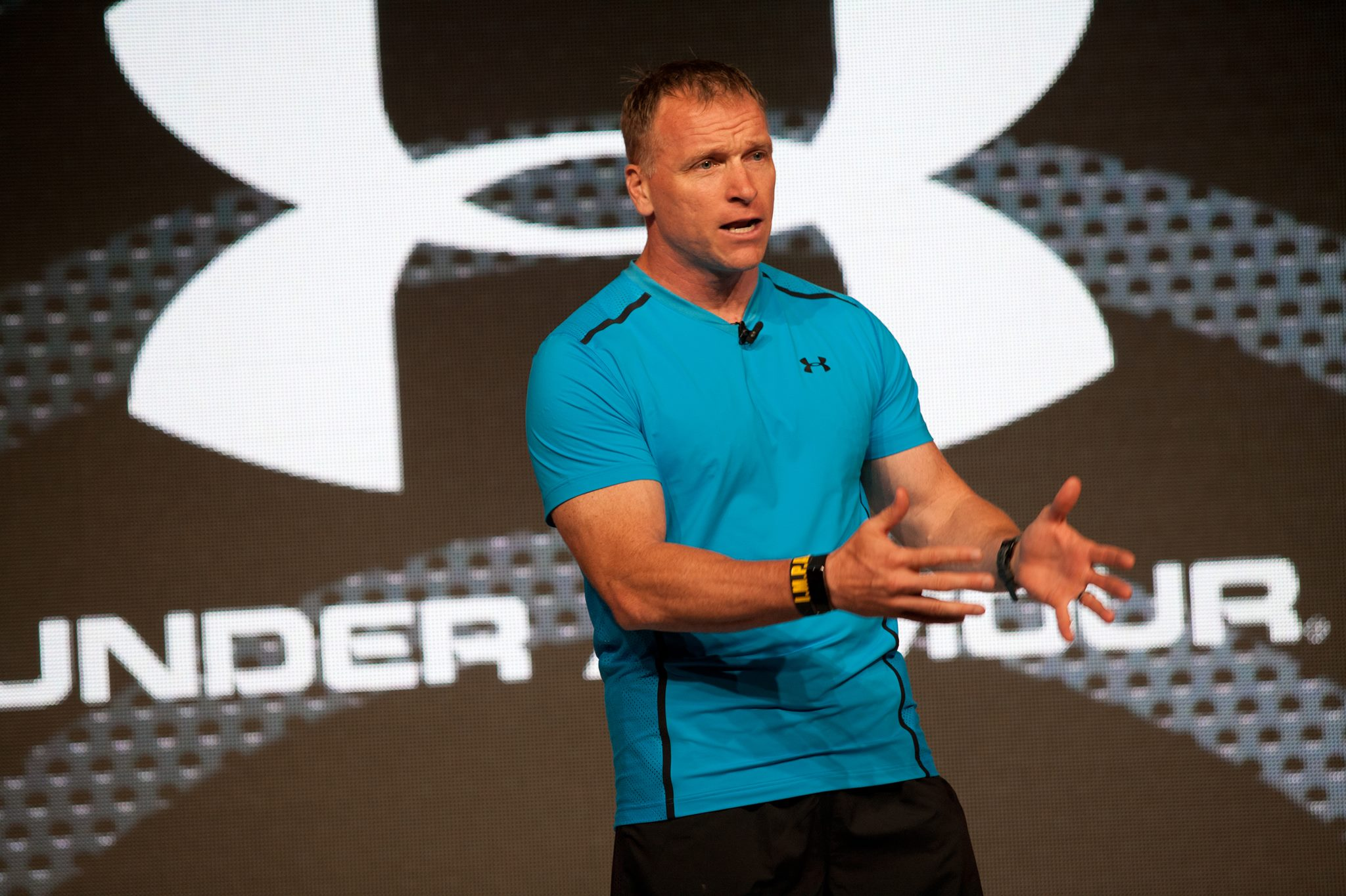 Todd Durkin's Year-End Advice for Executive & Entrepreneur Athletes!